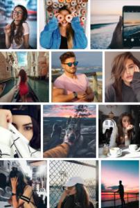 ınstagram Resım Alma Nasıl Yapılır? ınstagram Profil Resmi Dahil Instagram