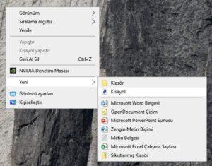 Windows10 Pano / Clipboard Temizleme Nasıl Yapılır ? Windows10 Pano / Clipboard Temizleme Nereden Yapılır ? Bilgisayar