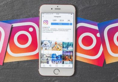 Instagram Profil Büyütme